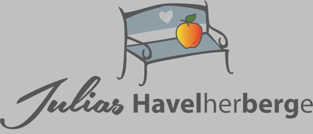Julias Havelherberge Logo transparent preloader