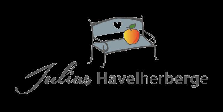 Julias Havelherberge Logo transparent Startseite